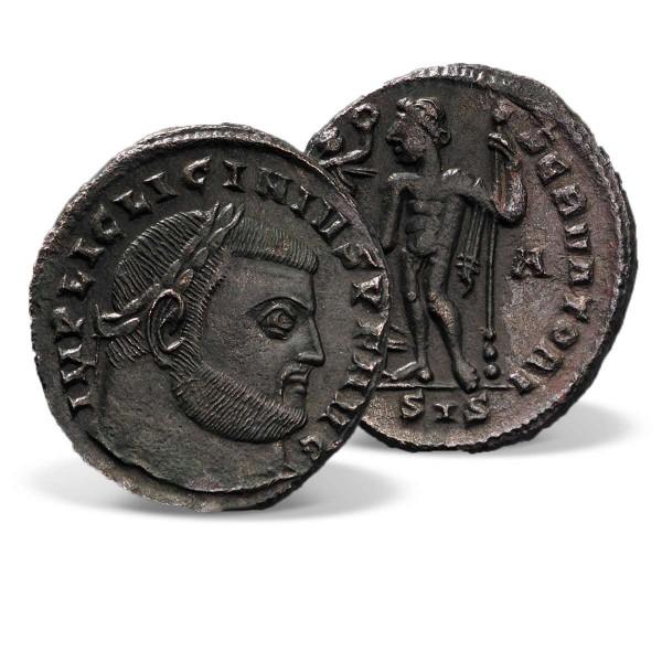 """Originalmünze aus dem Römischen Reich """"Licinius I."""" AT_2470069_1"""