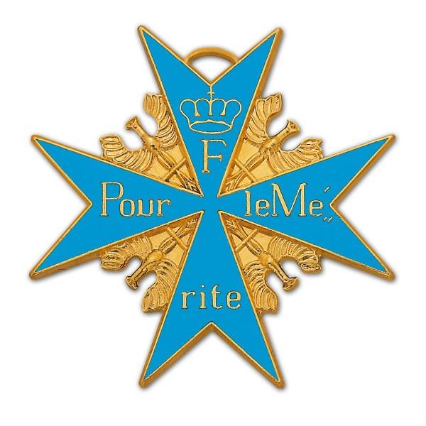 Pour le Mérite Miniatur AT_3170021_1