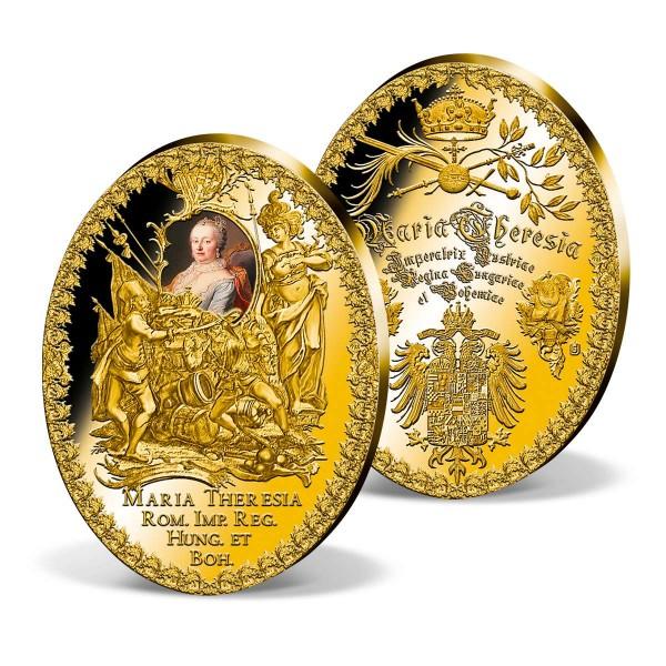 "Jubiläumsprägung ""300. Geburtstag Maria Theresia"" AT_9176901_1"