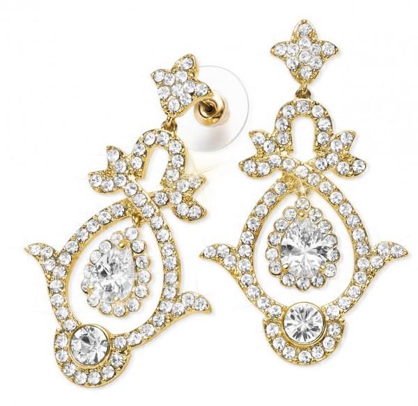 « Lady Dianas Hochzeitsohrringe » AT_3008850_1