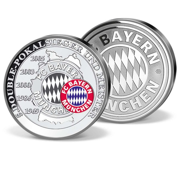 "FC Bayern München ""Double 2005"" AT_9650313_1"