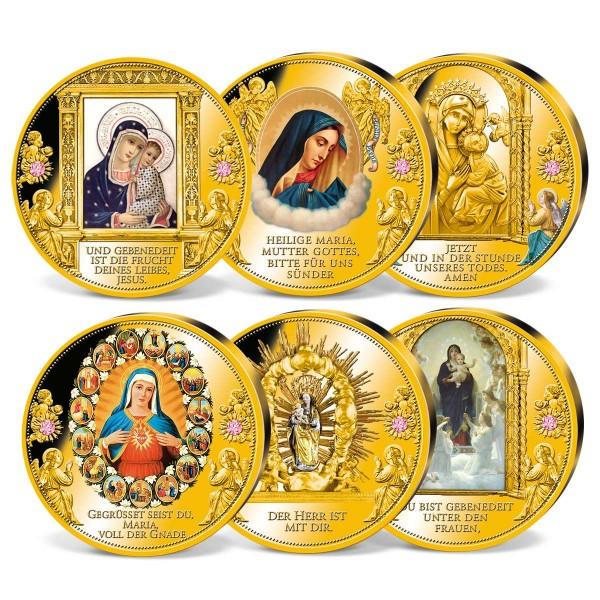 """6-teiliges Komplett-Set """"Ave Maria"""" AT_9353708_1"""