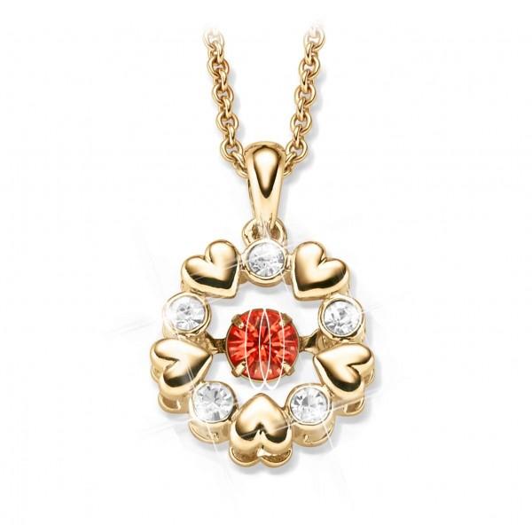"""Halskette """"Herz-Amulett"""" AT_3008950_1"""