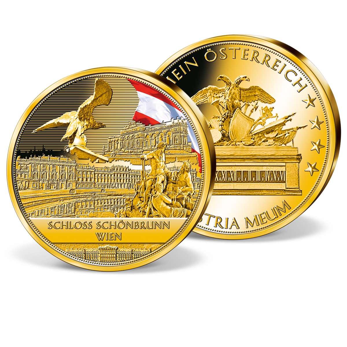 Kaiserreich österreich Europa Münzkontor