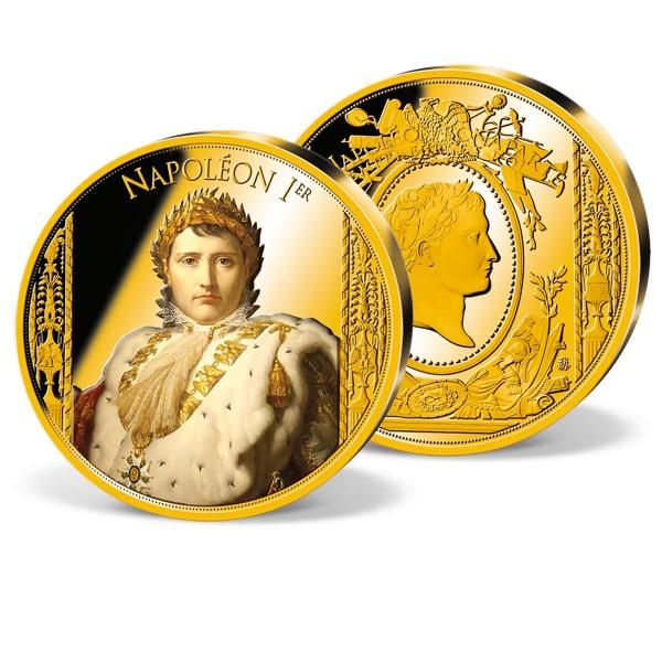 "XXXL-Prägung ""Napoleon I."" AT_9440031_1"