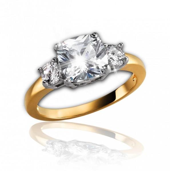 """Ring """"Royal Romance"""" AT_3009200_1"""