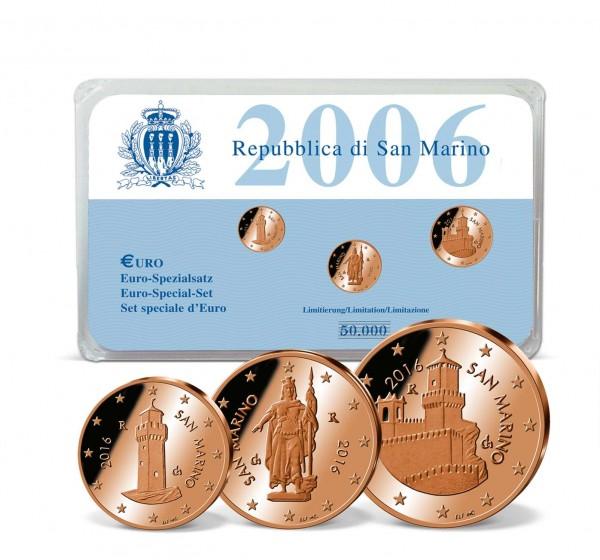 "Spezialsatz ""San Marino 2006"" AT_2708590_1"