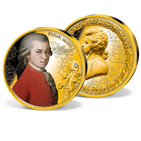 "XXXL-Prägung ""W. A. Mozart"" AT_9093101_1"