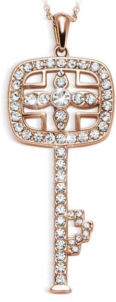 """Halskette """"Schlüssel zum Herzen"""" AT_3333635_1"""