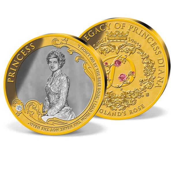 "Ehrenprägung ""Lady Diana"" AT_1950851_1"
