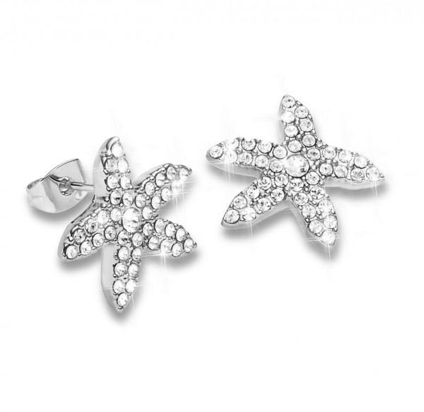 """Ohrringe """"Muschelschatz"""" mit Swarovski® Kristallen AT_3334685_1"""