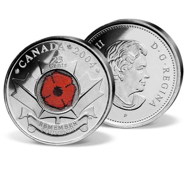 "Poppy Quarter ""Canada"" AT_2716975_1"