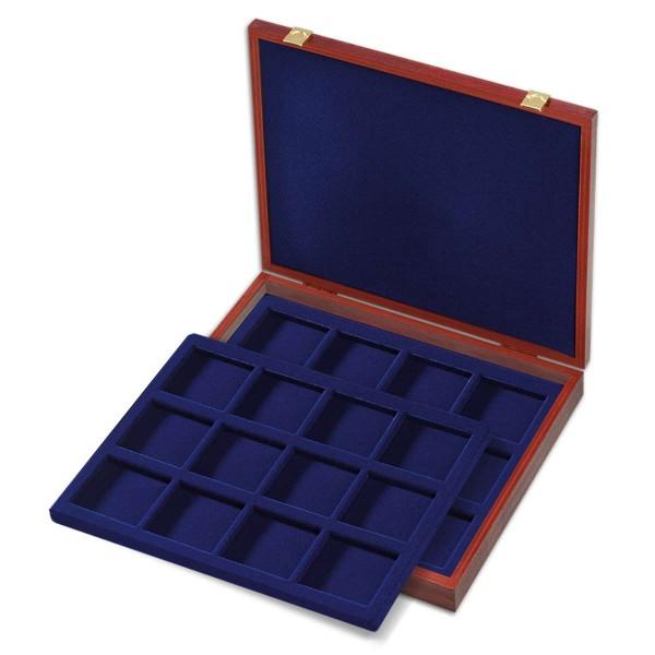 Sammelkassette für Münzen oder Medaillen, 24fach AT_2602410_1