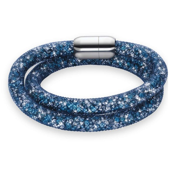 """Armband """"Sternenstaub"""", blau AT_3335022_1"""